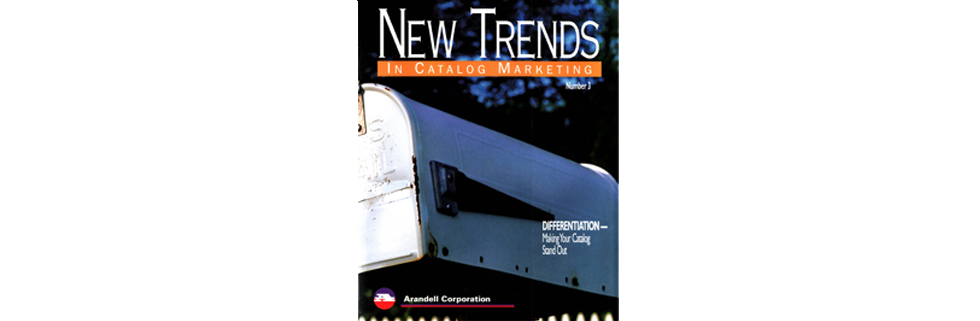 Catalog Marketing Trends